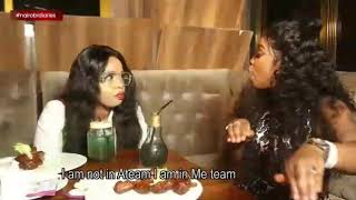 Nairobi diaries S07| Ep5 20/11 trailer
