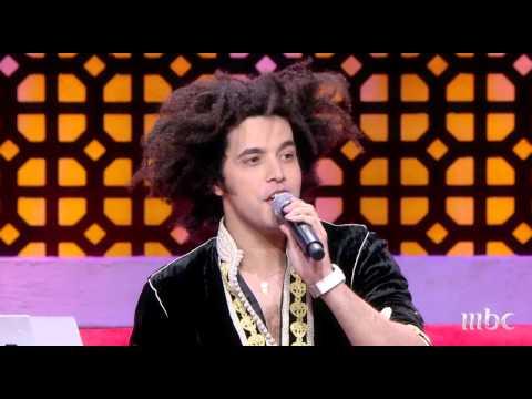 جلسات وناسة 2013 عبد الفتاح الجريني كوكو