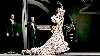 Merche Esmeralda, Chano Lobato, Pepe Moreno & José Molero (toque) - Caña - Solea / cc Engl., Español