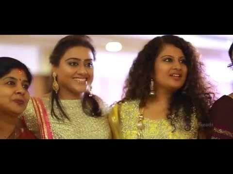Aarathy + Sarath chandran Kerala hindu wedding