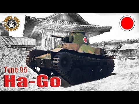 "Xxx Mp4 War Thunder Type 95 ""Ha Go"" Japanese Tier 1 Reserve Light Tank 3gp Sex"