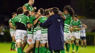Hayward penalty sinks Connacht | Benetton Treviso v Connacht | Guinness PRO12 Highlights