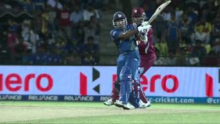 Closing montage - ICC T20 WORLD CUP 2012