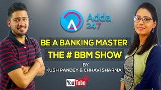 Be a Banking Master The #BBM-04 Show