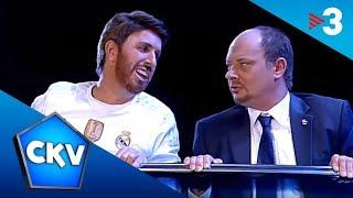La Coladera del Madrid