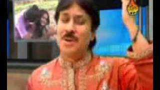 Shaman ali old song's Khushboo wari pen dei wayo.webm