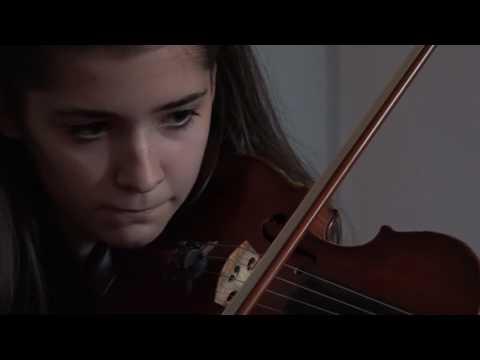 Chostakovitch Trio op.67 n°2 - Mouvements III & 4 (Trio Lekeu)