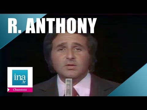 Richard Anthony, le best of | Archive INA