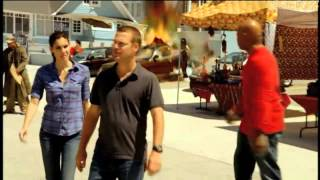 NCIS LA [Team] Hit Me With Your Best Shot (Action/Fight)