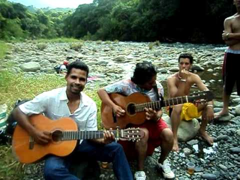 Rio Bao Grupo Mantekilla parte 2 3