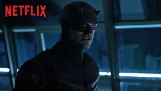Marvel's Daredevil - Saison 2 - Bande-annonce officielle 2 - Netflix [HD]
