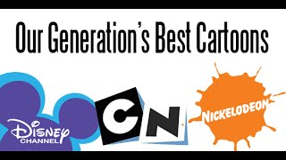 Watch Cartoons TV Channels live online for free..