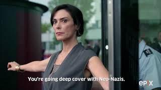Berlin Station Season 2: Germany Will Rise I EPIX