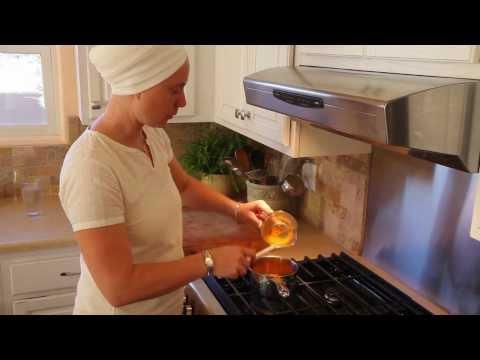 Turmeric Golden Milk Recipe