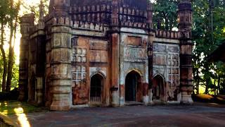 Shah Mahmud Mosque And Bala Khana Pakundia Kishoregonj, শাহ মাহমুদ মসজিদ  এগারসিন্দুর পাকুন্দিয়া