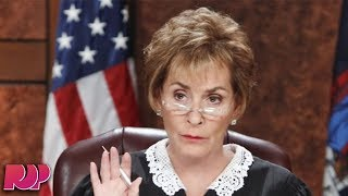 Judge Judy Lets Dog Loose In Court To Reveal His True Owner
