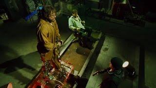 Saw 4 - The Ice Block Trap (Eric Matthew's Death Scene)