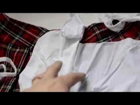 Xxx Mp4 Leelife Plaids Checks Chinlon Evening Party Special School Girl Sexy Costumes 3gp Sex