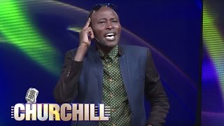 Churchill Show- Heroes Edition