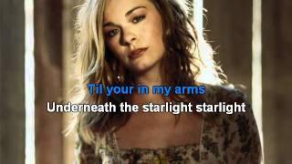 LeAnn Rimes - Can't Fight The Moonlight Karaoke