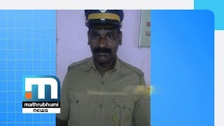 Action Hero 'Biju' Lands In Police Net| Mathrubhumi News