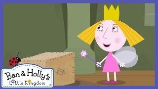 Ben & Holly's Little Kingdom: Mrs Fig's Magic School (Teaser, Clip 3)