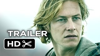 Point Break Official Trailer #1 (2015) - Teresa Palmer, Luke Bracey Movie HD