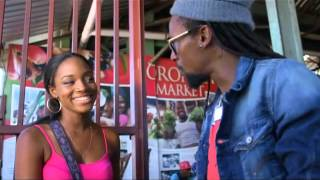 JAH CURE - THAT GIRL (OFFICIAL MUSIC VIDEO)