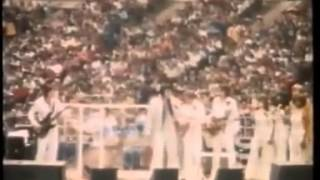 Elvis Presley Live at the Houston Astrodome March 1974