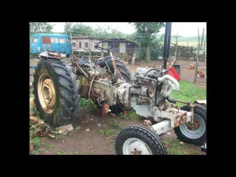 URSUS C 360 3P REMONT ремонт трактор
