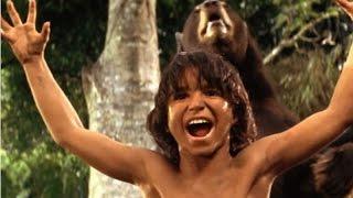 Mowgli y Baloo (Trailer español)