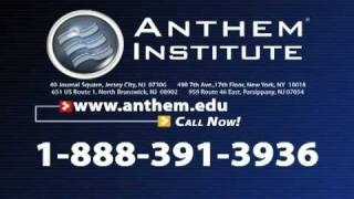 Anthem Institute - Computer Networking & Security