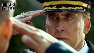 Nicolas Cage battles sharks in new USS Indianapolis: Men of Courage trailer