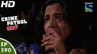 Crime Patrol - क्राइम पेट्रोल सतर्क - Khamoshi - Episode 590 - 4th December, 2015