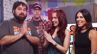 Clevver Movies is becoming ScreenJunkies News!