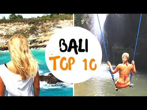 Bali Reisetipps Top 10 ❤️ Bali Highlights Bali Rundreise Route 🌍 unaufschiebbar.de