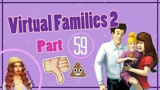 Let's Play Virtual Families 2 | Part 59 | A Lame Child