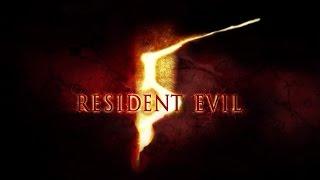 Resident Evil 5 Part 1 Subtitle Indonesia