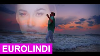 Gazmend Kelmendi & Yllka Kuqi - Ku je sonte (Official Video) Full HD