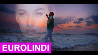 Gazmend Kelmendi & Yllka Kuqi - Ku je sonte (Official Video) Full HD