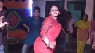 Bangla Dance..