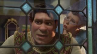 (YTP) Shrek