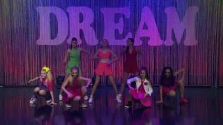 Dance Moms - The Starrkeisha Choir - Audio Swap