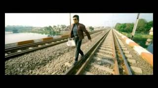 Train Fight - Enthiran Vfx