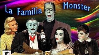 La Familia Monster Historia de la Serie