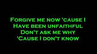 Skillet- Forgiven Lyrics (HD)