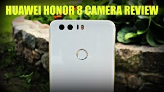 Huawei Honor 8 Camera Review (in-depth): A Solid Performer