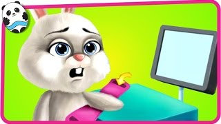 Animals Doctor Pet Care Kids Games - Farm Animals Hospital Doctor 3 - Fun Pet Vet Games for Children