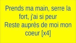 Parole de Kenza Farah ft Soprano-Coup de coeur