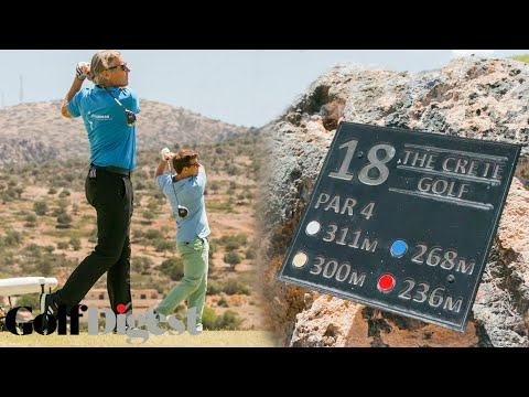 Xxx Mp4 A Greek Golf Course Fit For The Gods Eat Stay Love Golf Digest 3gp Sex